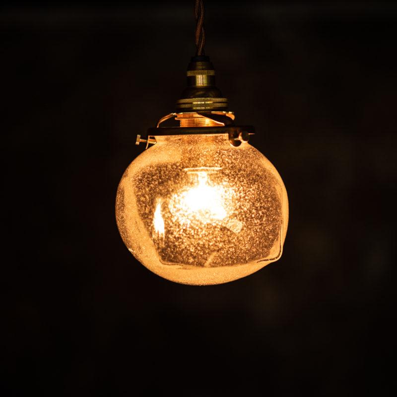 やわい屋 角球 泡 L11A 照明オン