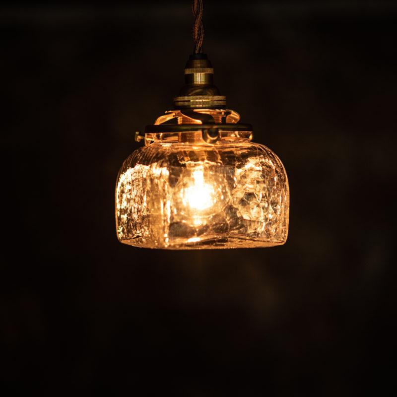やわい屋 角瓶 L9 照明オン