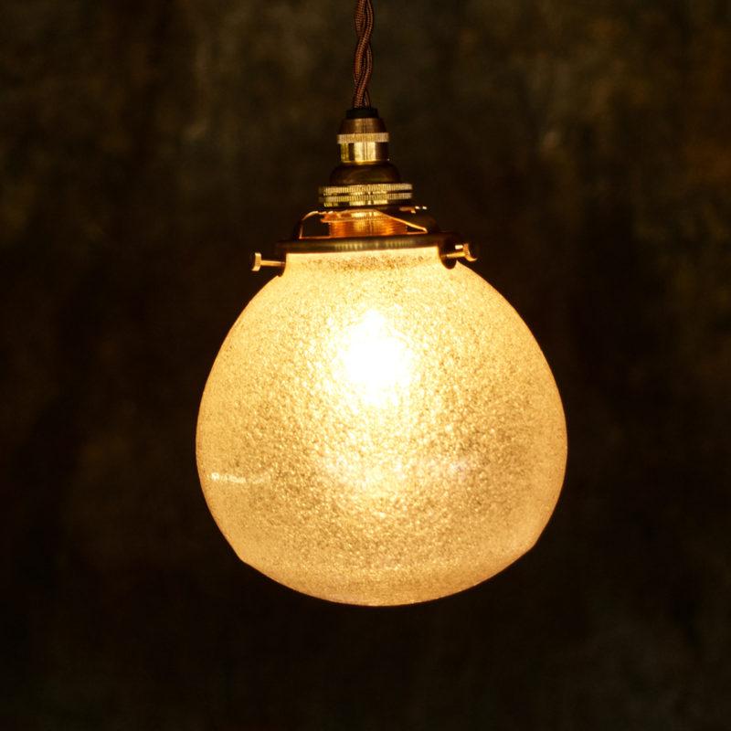 やわい屋 球大 泡 L5A 照明オン